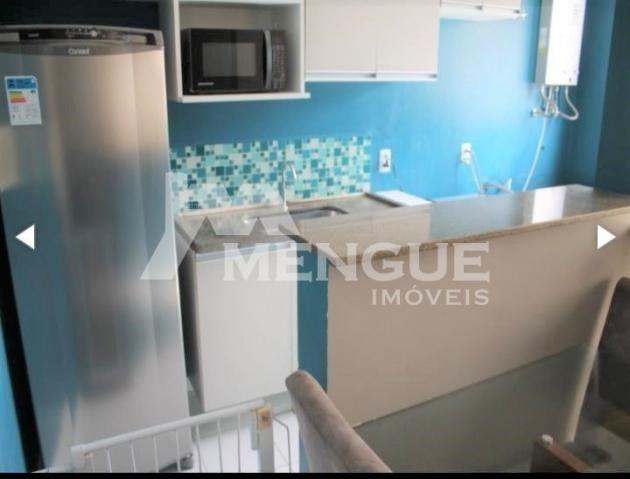Apartamento à venda com 2 dormitórios em São sebastião, Porto alegre cod:11082 - Foto 7