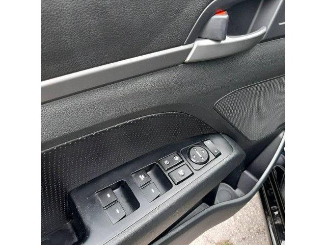 Elantra 2.0 Flex Automático 16v 2018 Completo - Foto 9