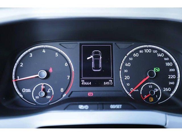 Volkswagen T-Cross HIGHLINE 1.4 TSI FLEX AUT. - Foto 14