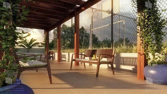 Apartamento em Manaíra 126 m², com 2 suítes - Foto 9
