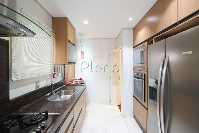 Apartamento à venda com 2 dormitórios em Jardim das bandeiras, Campinas cod:AP027786 - Foto 5