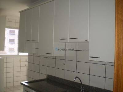 Apartamento 110mt 03 Quartos Bairro Consil - Foto 10