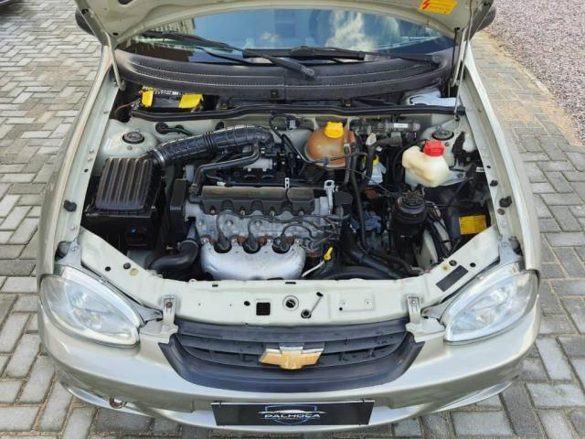 Chevrolet Classic Life/LS 1.0 VHC FlexP. 4p - Foto 6
