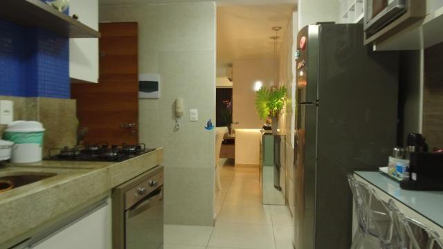 Apartamento a venda em Tambauzinho 101 m² com 3 quartos sendo 2 suítes - Foto 2