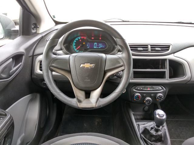 Chevrolet ONIX HATCH LT 1.0 8V Flexpower 5P Mec. - Foto 6