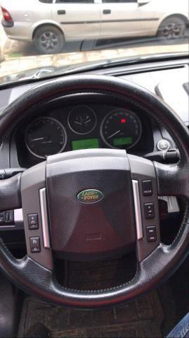 FREELANDER 2 2008/2009 3.2 SE 6V 24V GASOLINA 4P AUTOMÁTICO - Foto 6