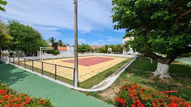 Apartamento com 2 quartos a venda, próximo a Praia do Morro Branco - Foto 4