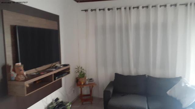 Casa para Venda em Várzea Grande, Jardim dos Estados, 3 dormitórios, 1 suíte, 2 banheiros, - Foto 6