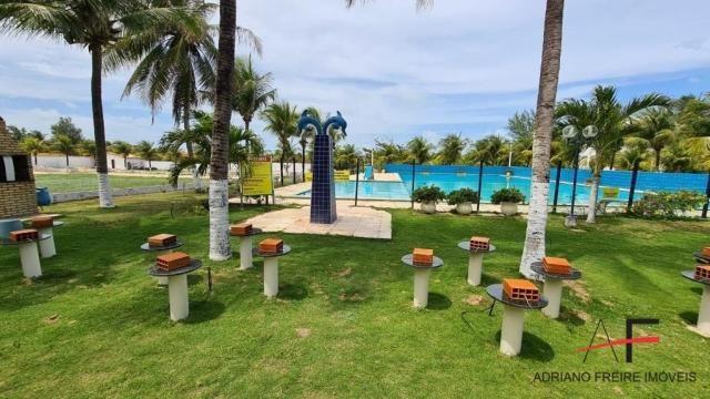 Apartamento com 2 quartos a venda, próximo a Praia do Morro Branco - Foto 2