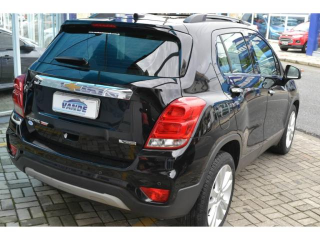 Chevrolet Tracker Premier 1.4 Turbo 16V Flex Aut - Foto 2