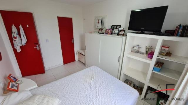 Apartamento com 2 quartos a venda, próximo a Praia do Morro Branco - Foto 14