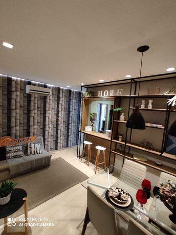 Oportunidade Apartamentos de 2 quartos próximo ao Shopping Del Rey - Foto 9