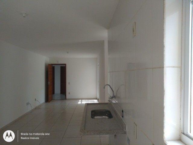 A = Residencial Gran Riserva Térreo Estuda Pegar Carro Aptº Pecuária 02 Quartos varanda ! - Foto 10