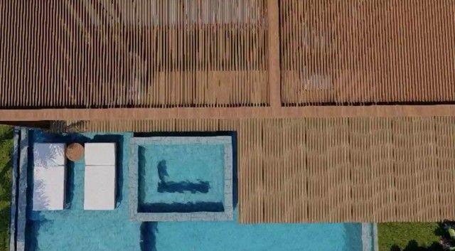 Lindíssima casa com 6 suítes em condomínio Fechado Praia do Forte BA - Foto 8