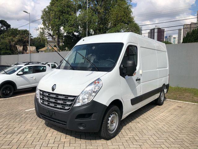 Renault Master Furgao