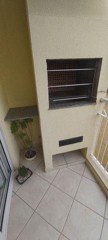 Apartamento de 80 m², 3 quartos, 1 suíte, 2 vagas.  - Foto 6