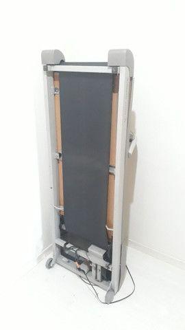 Esteira Ergométrica 110V 120kg - Foto 3