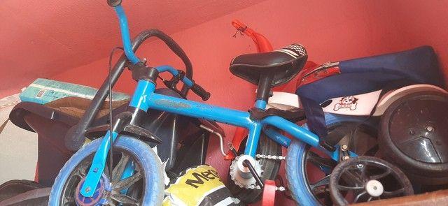 Vendo essa bicicleta infantil