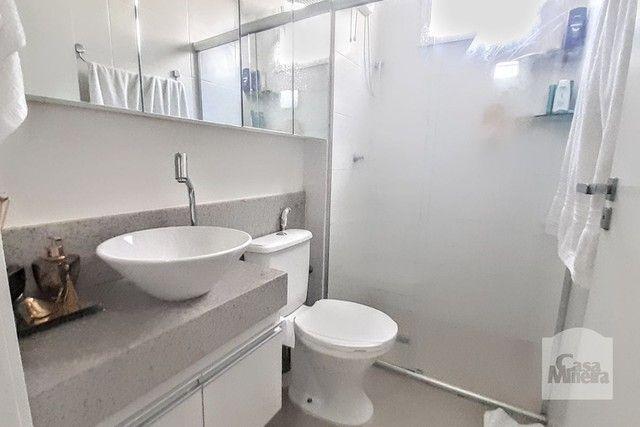 Apartamento à venda com 2 dormitórios em Luxemburgo, Belo horizonte cod:343020 - Foto 7