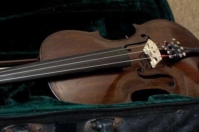Violino Luthier Jonas Caldas - Foto 2
