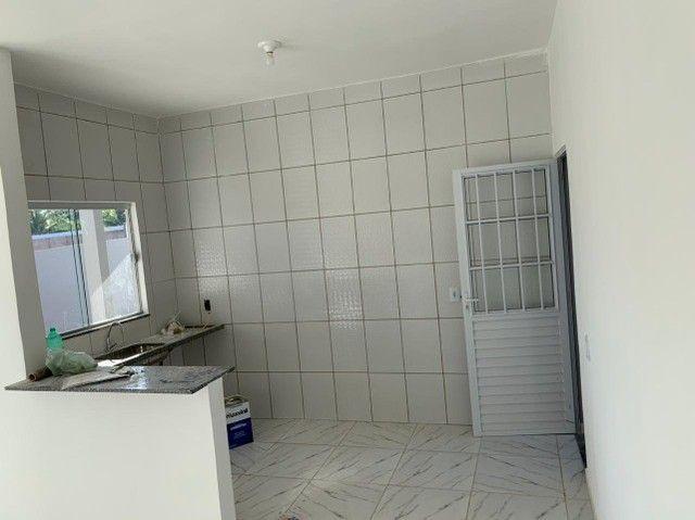 Vende-se casa bairro Ponte Nova próximo ao Cristo Rei em Várgea Grande MT - Foto 4