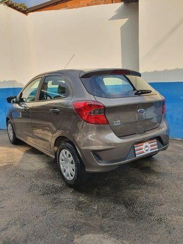 Ford ka SE 1.0 2020 KM-29.000 Garantia De Fabrica  - Foto 6
