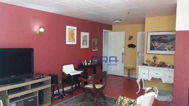 Casa com 4 dormitórios à venda por R$ 1.950.000,00 - Laranjal - Volta Redonda/RJ - Foto 9