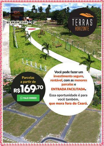 Terras Horizonte Loteamento-Infraestrutura completa &¨%$ - Foto 13