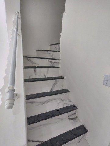sobrado novo guarujá oportunidade 2 quartos com suíte 75 mts ²  - Foto 6