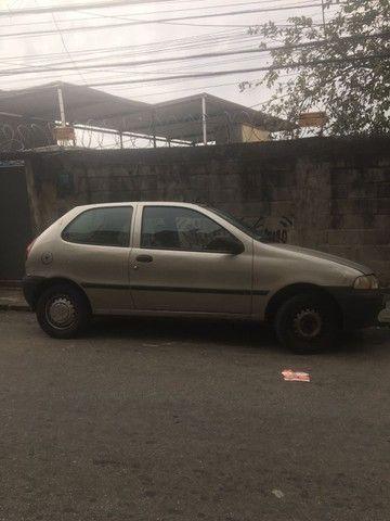 Carro palio 1999 - Foto 2