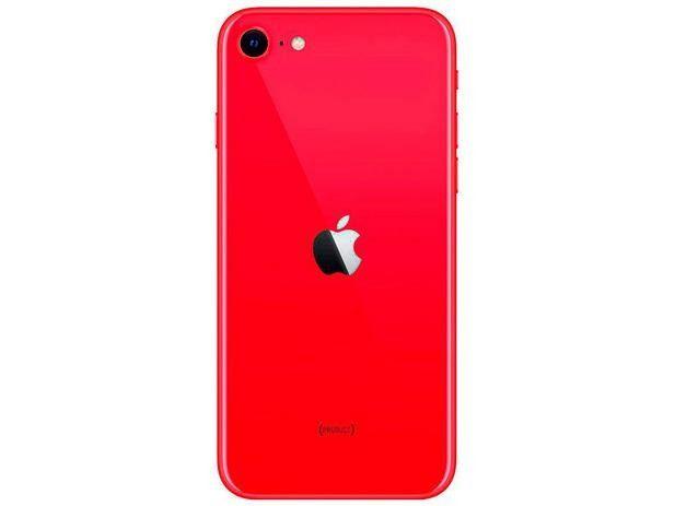 IPhone SE é o iPhone de 4,7 polegadas. Ele vem com o chip A13 - Foto 2