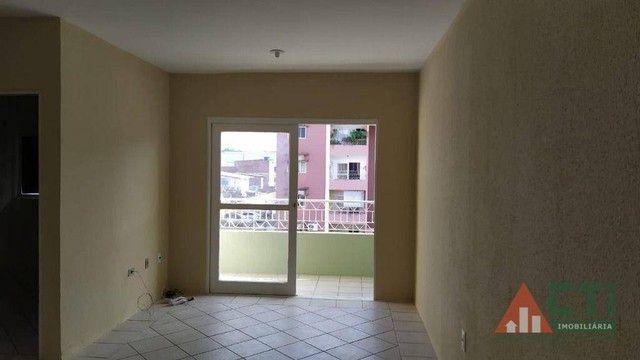 Apartamento com 2 dormitórios para alugar, 64 m² por R$ 970,00/mês - Várzea - Recife/PE - Foto 6