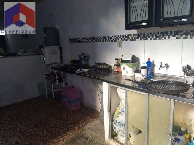 Casa Padrão a venda no bairro Monte Castelo, Fortaleza/CE - Foto 11