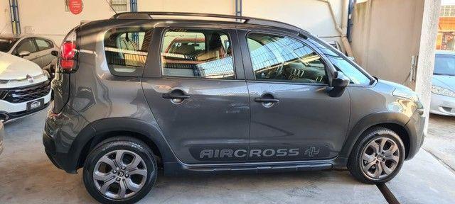 Citroen Aircross 1.6 Live com 35 mil km rodados vendo troco e financio R$  - Foto 8