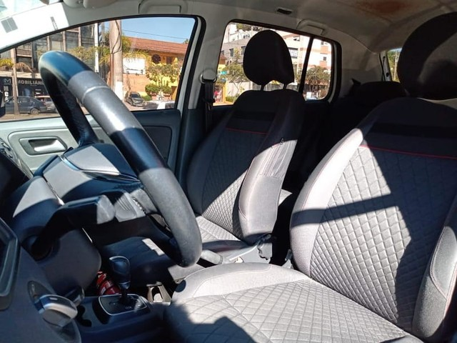 Volkswagen NOVO CROSSFOX SA - Foto 10