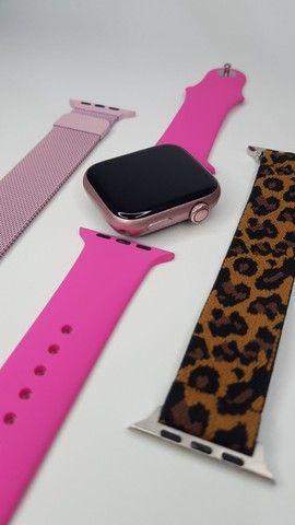 Smartwatch série 6 em promoção
