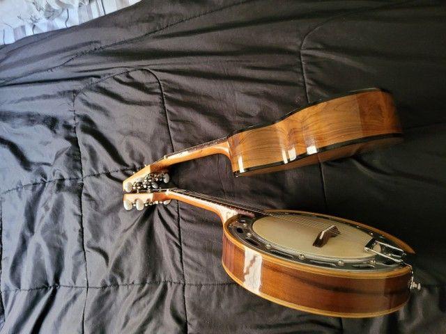 Cavaquinho e Banjo - Foto 5