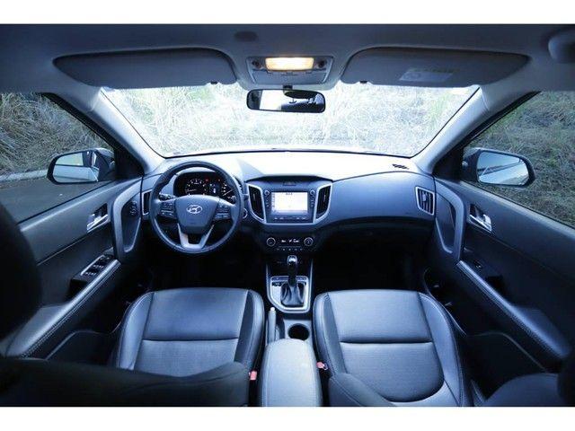 Hyundai Creta PRESTIGE 2.0 FLEX AUT. - Foto 11