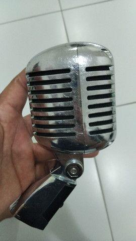 Microfone stagg