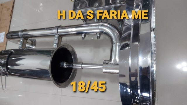 Empresa H Da S Faria. Maquinas de Juçara Açaí. - Foto 4