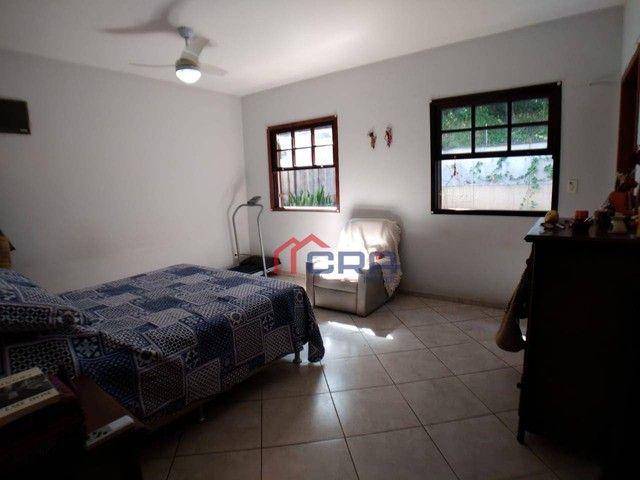 Casa com 4 dormitórios à venda, 186 m² por R$ 930.000,00 - Sessenta - Volta Redonda/RJ - Foto 4
