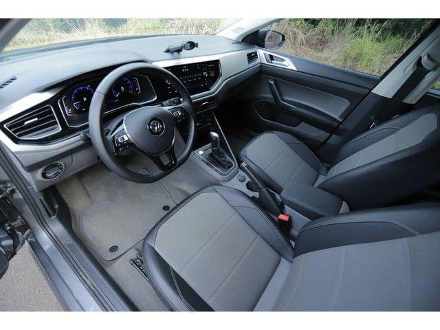 Volkswagen Virtus HIGHLINE 200 TSI 1.0 FLEX AUT. - Foto 7