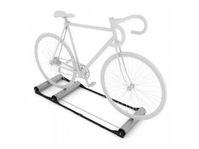 Rolo de Equilíbrio Livre - Desmontável - Ciclismo - A pronta entrega!!! - Foto 2