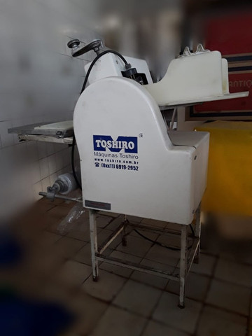 Máquinas usadas