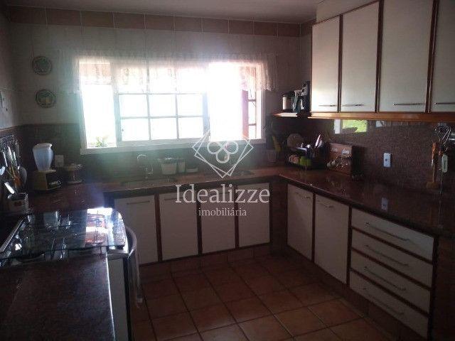 IMO.800 Casa para venda Jardim Europa-Volta Redonda, 3 quartos - Foto 3