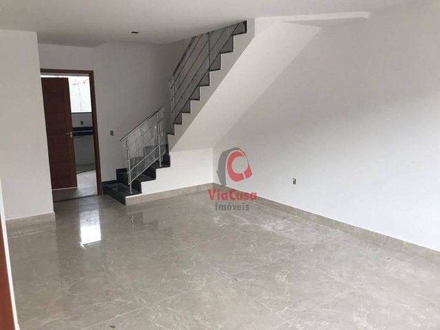 Casa com 3 dormitórios à venda, 122 m² por R$ 440.000,00 - Jardim Marileia - Rio das Ostra - Foto 10