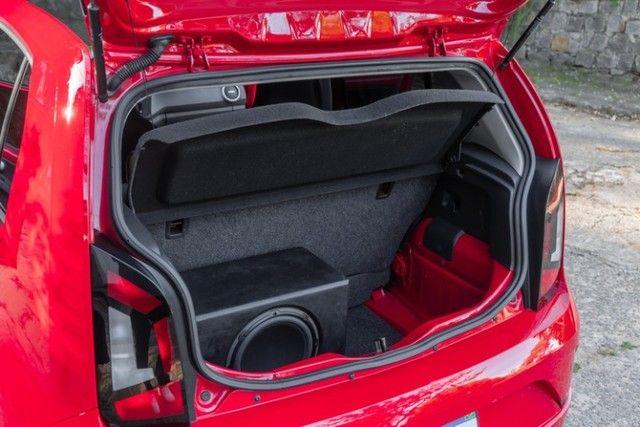 Up TSI Connect 2020 VW Único Dono só 21mil km rodados - Foto 14