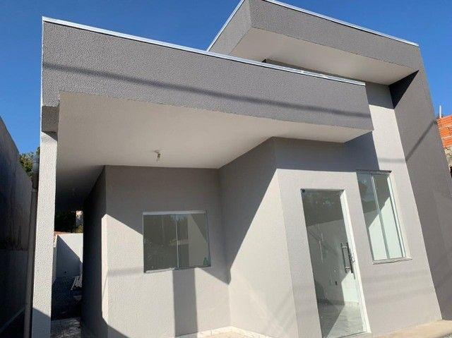Vende-se casa bairro Ponte Nova próximo ao Cristo Rei em Várgea Grande MT