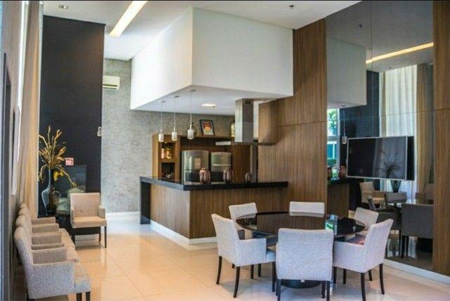 Apartamento 4 quartos, alto padrão, lazer completo, Cocó! - Foto 8