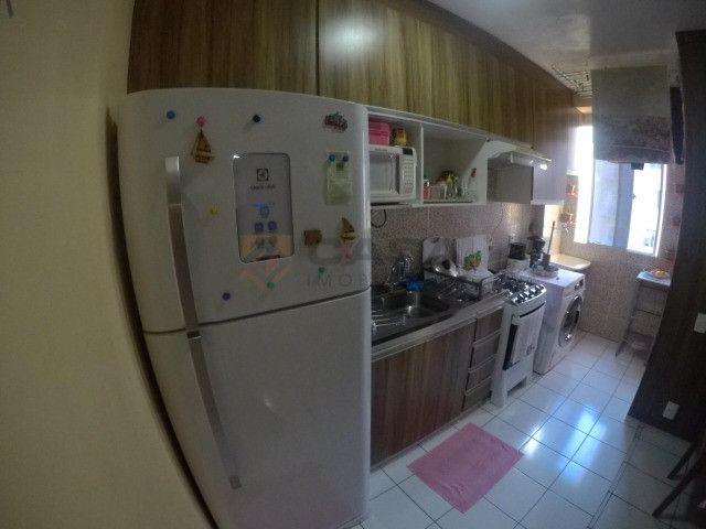 RP!!*Ótimo Apartamento ! 2 quartos, todo modulado na Praia da Baleia - Foto 9